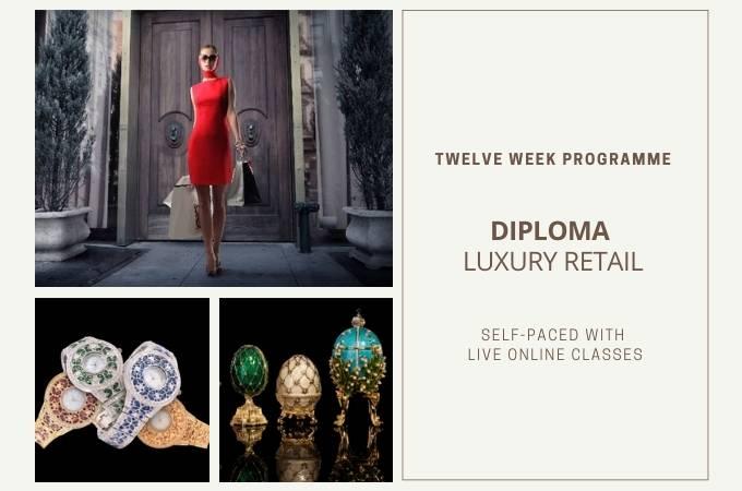 Diploma Luxury Retail