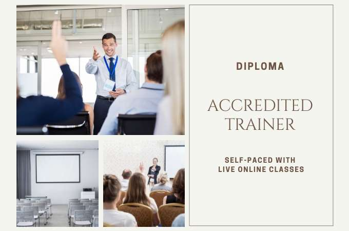 Accredited Trainer course image