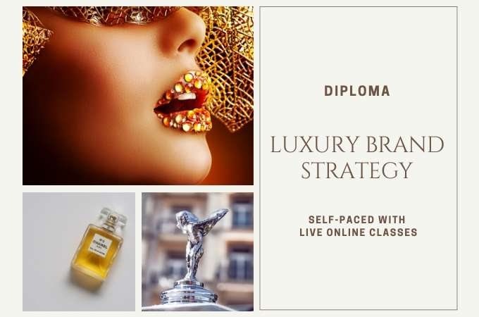 Luxury Brand Strategy course image