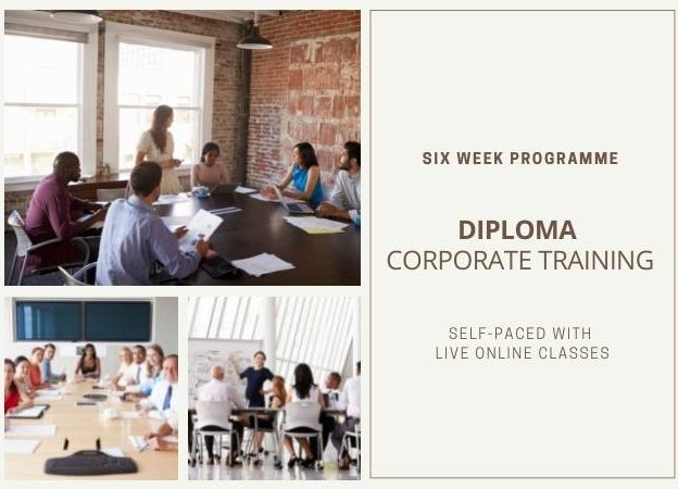 Diploma <br>Corporate Training course image
