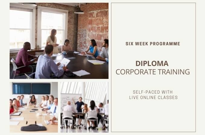 Diploma Corporate Training