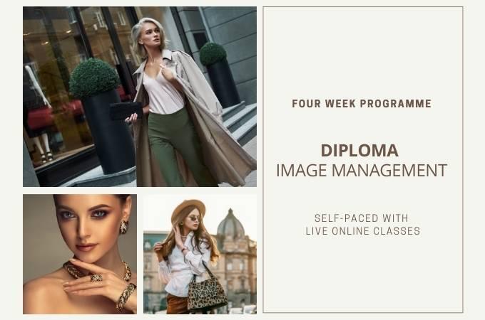 Diploma Image Management