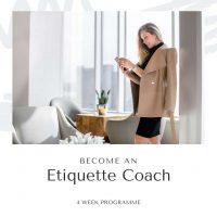 Etiquette Coach