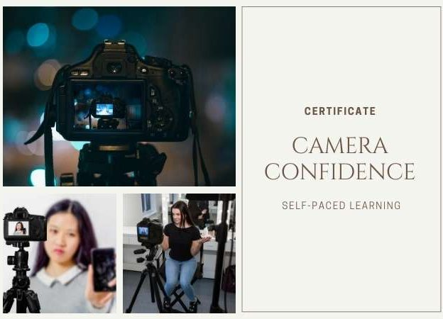 Camera Confidence <br>in 60 Minutes course image