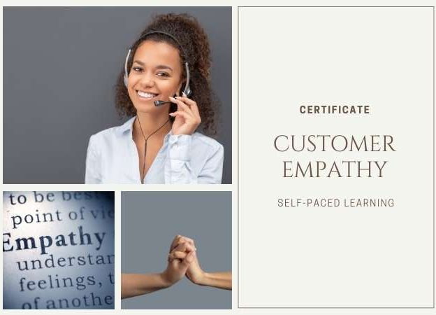 Customer Empathy<br>in 60 Minutes course image