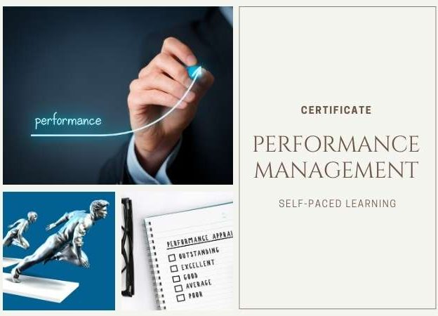 Performance Management <br>in 60 Minutes course image