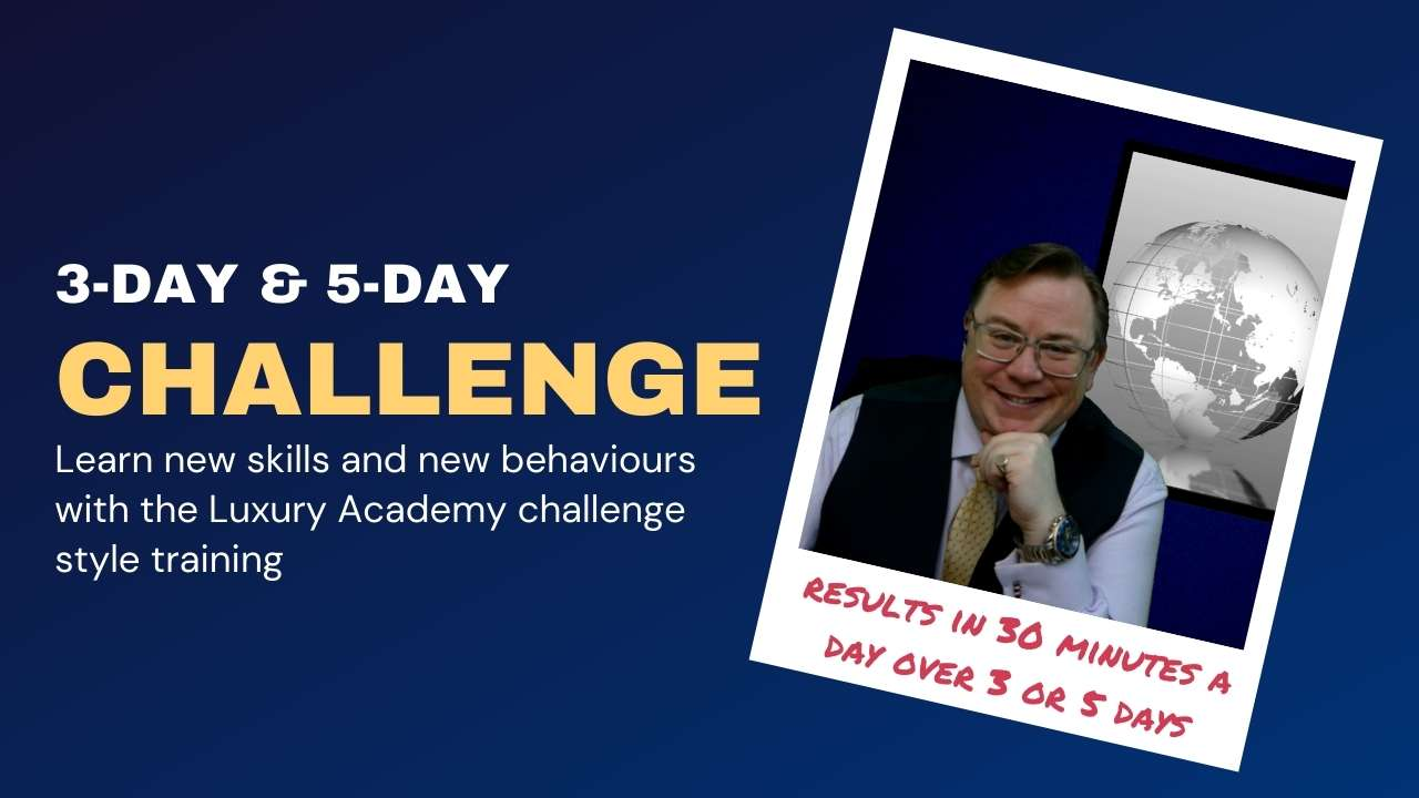 Challenge Training