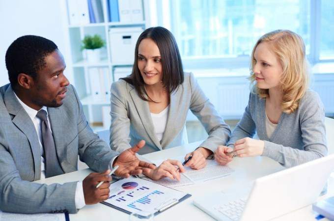 Human Resource Management, Leadership