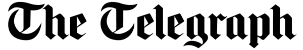 The_Telegraph_logotype_logo